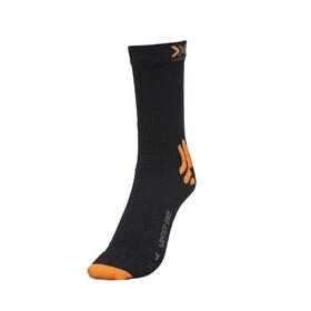 X-Socks Winter Biking Socks Black